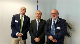 EAA and EFTTA met with Commissioner Vella