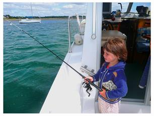 Angling in Marine Protected Areas – a Win-Win-Win for anglers, the environment and society
