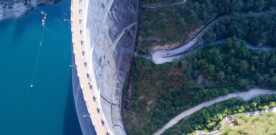Biodiversity and hydropower: a Green Deal for migratory fish?