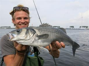 Conference: Recreational Fishing and the Long Term Management of Sea Bass