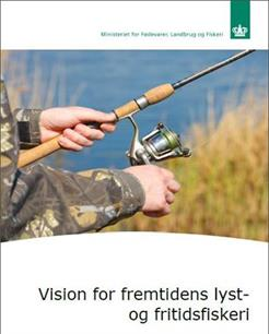 Denmark - new recreational fishing action plan – good news!