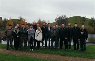EAA youth angling promotion conference in London