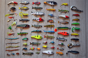 ECHA proposes a ban on lead use and sales in fishing tackle