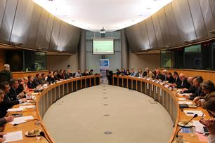 EU anglers and industry made the case that a full and fair recognition of the RecFish Sector in the CFP is overdue