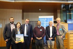 EU recreational fisheries sector advocates for full recognition in the Common Fisheries Policy
