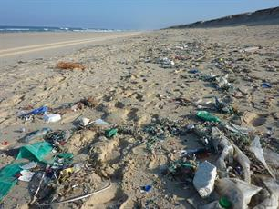 European Commission unveils proposal to tackle marine litter