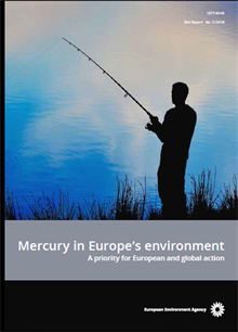 New report on mercury published by the European Environment Agency (EEA)