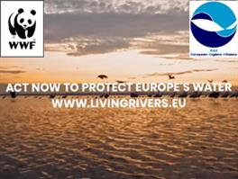 #Protectwater campaign