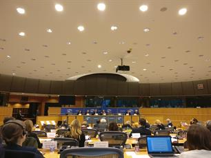 Recreational fisheries resolution pending at the European Parliament