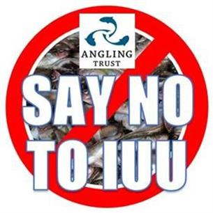 The Angling Trust launches 'say NO to IUU' fishing campaign